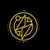 Gold Neonplex