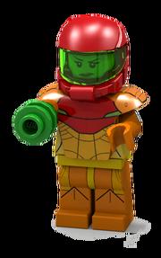 LegoSamus