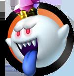 MHWii LMKingBoo icon