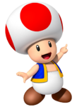 Toad (SSB Evolution)