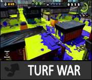Turf War Smash 5