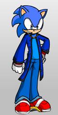 Sonic SCC