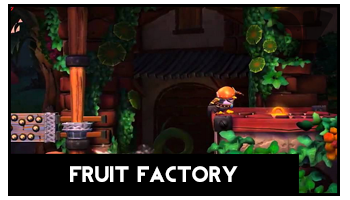 Fruit FactorySSBV