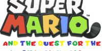 Super Mario and the Quest for the Mushroom World