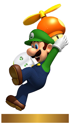 File:Mario Rugby Trophy - Luigi.png