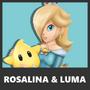 Rosalina Rising