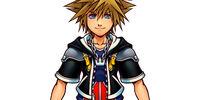 Kingdom Hearts 3 (Exotoro)