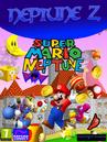 Super Mario Neptune Box