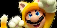 Cat Mario (SSBES)