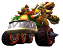 MKU Bowser Bowser Jr