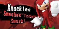 Knuckles (Smash V)