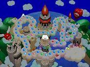 Rainbow Castle MP-11
