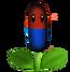 Vitamin Flower