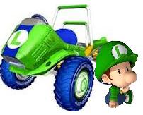 File:Baby Luigi Mario Kart 8 Wii U Artwork.png