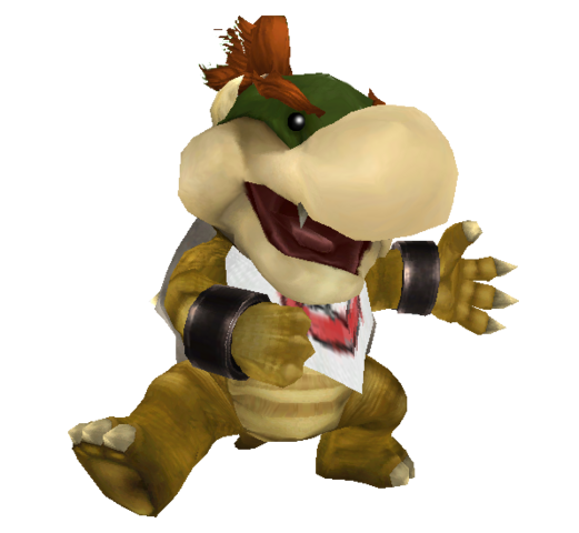 File:Bowser jr brawl by starwaffle-d3ifolh.png