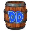 DD Barrel