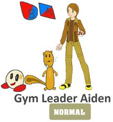 GLAiden