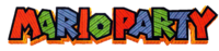 MarioParty1Logo