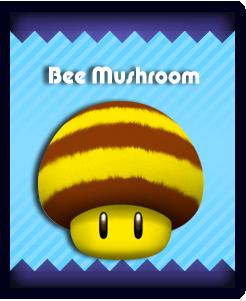 File:Super Mario & the Ludu Tree - Powerup Bee Mushroom.png