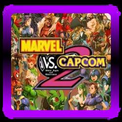 V2App MarvelVsCapcom2
