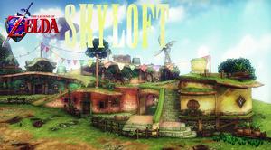 Skyloft Stage
