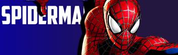 Spidermanmvc4