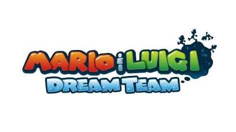 Dreamy Castle Rendezvous - Mario & Luigi Dream Team Music Extended-0