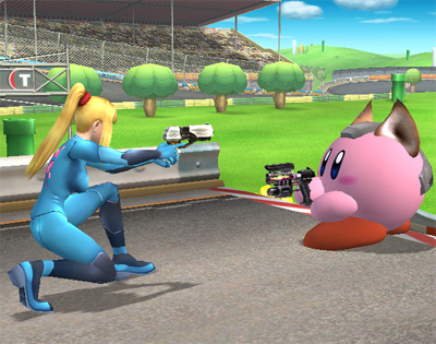 File:Fox-Kirby-super-smash-bros-brawl-537706 400 315.jpg