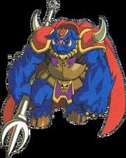 Ganon (SSBI)