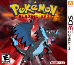 PokemonBlazingRedYVariant