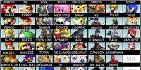 Super Smash Bros. Channel