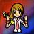 Reporter - Jake's Super Smash Bros. icon