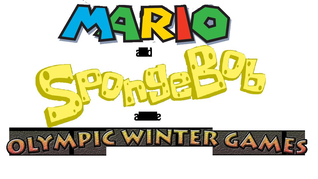 Spongebob logo clipart - ClipartFest