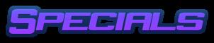 FS Specials Icon