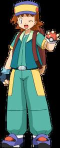 Ritchie Pokémon