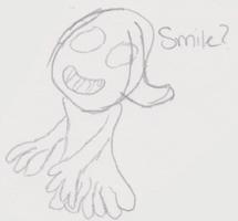 Fantendo Velocity - Smile