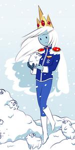 IcePrince