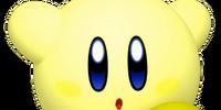 Kirby: Adventures in Rainbow Land
