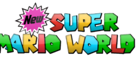 New Super Mario World (Shine On)