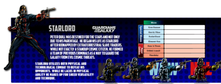 Starlord mvc4info