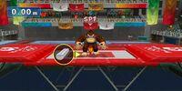 Nintendo and SEGA at the Olympic Games