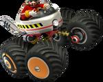 EggmanMonster Truck