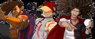 Killergix Trio