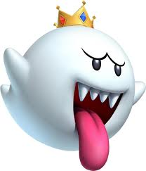 File:King Boo - Mario Kart 8 Wii U.png