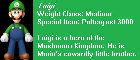 LuigiTurbo