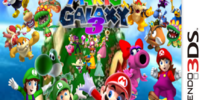 Super Mario Galaxy 3 (Phanpy444's version)