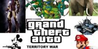 Grand Theft Auto: Territory War