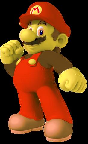 File:Mario clasico.png