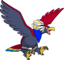 SpearTheBraviary2D