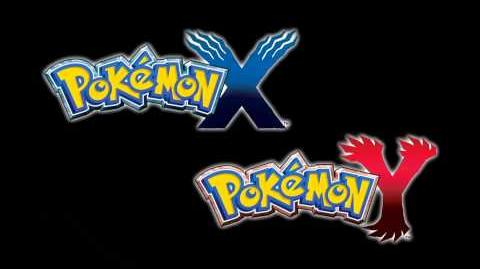 Battle! Gym Leader - Pokémon X & Y Music Extended